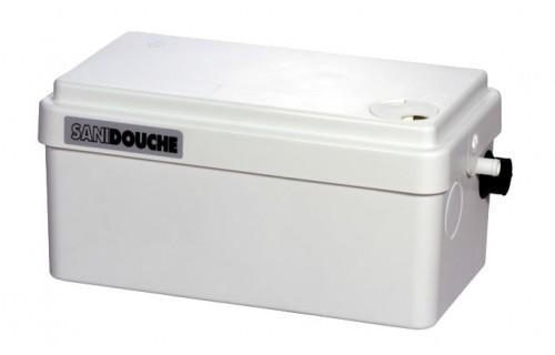 Sanihydro Sanishower Lavabo + Duşakabin + Bide Pompası (Ücretsiz Kargo)
