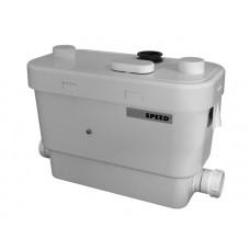 Sanihydro Sanispeed Çamaşır-Bulaşık Makinesi Lavabo + Duşakabin + Evye Pompası