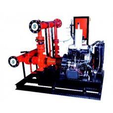 Sumak Dizel Yangın Pompası 2 (Fiyat So...