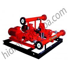Sumak Elektrikli Yangın Pompası 1 (Fiy...