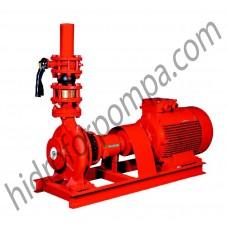 Sumak Elektrikli Yangın Pompası 2 (Fiy...