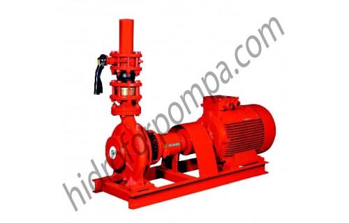 Sumak Elektrikli Yangın Pompası 2 (Fiyat Sorunuz)