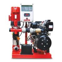 Etna Yko 10-7-30 (Elektrik) D10(Dizel) Yangın Pompası